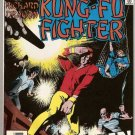 Richard Dragon Kung-Fu Fighter #8 DC Comics May 1976 FN