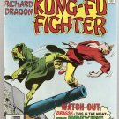 Richard Dragon Kung-Fu Fighter #9 DC Comics June 1976 FN