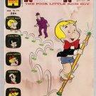 Richie Rich (1960 1st Series) #119 Harvey Comics March 1973 GD A