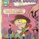 Richie Rich Bank Books #16 Harvey Comics April 1975 GD