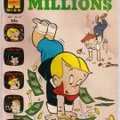 Richie Rich Millions #18 Harvey Comics July 1966 GD A