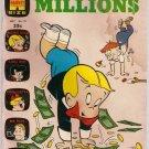 Richie Rich Millions #18 Harvey Comics July 1966 GD A
