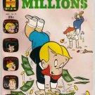 Richie Rich Millions #18 Harvey Comics July 1966 GD B