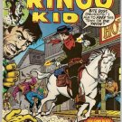 Ringo Kid #23 Marvel Comics Nov. 1973 VG