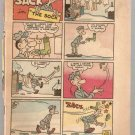 Sad Sack #56 Harvey Comics March 1956 Poor