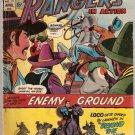 Texas Rangers in Action #77 Charlton Comics April 1970 FR