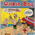 That Wilkin Boy #4 Archie Comics Aug. 1969 GD
