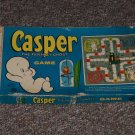 Vintage Casper the Friendly Ghost Board Game Milton Bradley 1959 Ages 5-12 Good