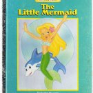 The Little Mermaid Goodtimes Storybook Classic 1993 W.S. Craig