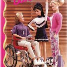 Barbie and Friends Book Club Three Cheers For Becky B