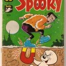 Spooky (1955 series) #111 Harvey Comics July 1969 Fair