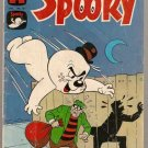 Spooky (1955 series) #121 Harvey Comics Dec. 1970 Fair