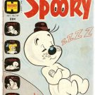 Spooky (1955 series) #137 Harvey Comics July 1973 Fair