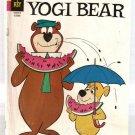 Yogi Bear #26 Gold Key Comics Oct. 1966 Fair