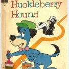 Huckleberry Hound  #24 Gold Key Comics May 1964 Good