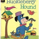 Huckleberry Hound  #27 Gold Key Comics July 1965 Good