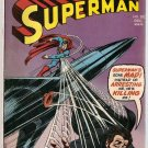 Superman (1939) #282 DC Comics Dec. 1974 Fair