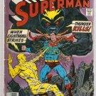 Superman (1939) #303 DC Comics Sept. 1976 Fair