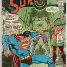 Superman (1939) #316 DC Comics Oct 1977 Good