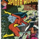 Spider-Woman (1978) #9 Marvel Comics Dec. 1978 Fine