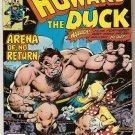 Howard the Duck #5 Marvel Comics Sept 1976 Fine