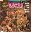 Gold Key Spotlight #6 Dagar Comics July 1977 GD/VG