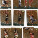 1995 Classic Images Four Sport Basketball Lot of 12 Cards