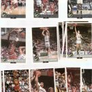 1992 Classic Basketball Lot of 16 Cards