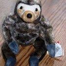TY Beanie Babies Slowpoke the Sloth