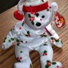 TY Beanie Babies 1998 Holiday Teddy Bear