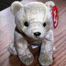 TY Beanie Babies Almond the Bear