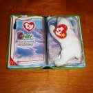 TY McDonald's Teenie Beanie Babies Legends Chilly the Polar Bear