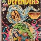 Defenders (1972 series) #14 Mark Jewelers Variant Marvel Comics July 1974 Fair