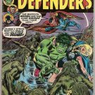 Defenders (1972 series) #42 Marvel Comics Dec. 1976 VG