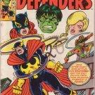 Defenders (1972 series) #51 Marvel Comics Sept. 1977 GD