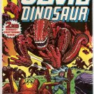 Devil Dinosaur #2 Marvel Comics Fine