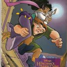 DIsney Comic Hits #10 Hunchback of Notre Dame Marvel Comics July 1996 Fine