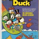 Donald Duck #234 Walt Disney Gold Key Comics Dec. 1981 GD