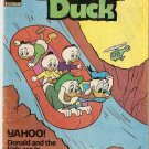Donald Duck #235 Walt Disney Gold Key Comics Jan. 1982 GD