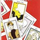 Elementals (1984 Series) #4 Comico Comics 1985 Fine