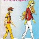 Elementals (1984 Series) #9 Comico Comics 1986 Fine/Very Fine