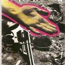 Elementals (1984 Series) #10 Comico Comics 1986 FN/VF
