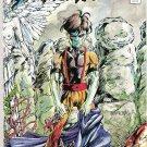 Elementals (1984 Series) #12 Comico Comics 1987 FN/VF