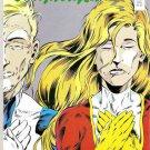 Elementals (1984 Series) #14 Comico Comics 1987 FN/VF