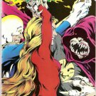 Elementals (1984 Series) #16 Comico Comics 1987 VF