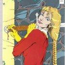 Elementals (1984 Series) #20 Comico Comics 1987 VG/FN