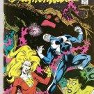 Elementals (1984 Series) #24 Comico Comics 1988 VF