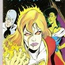 Elementals (1984 Series) #25 Comico Comics 1988 Fine