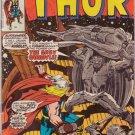Thor (1966 series) #258 Marvel Comics April 1977 Fair