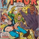 Thor (1966 series) #266 Marvel Comics Dec 1977 Good